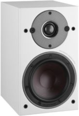 Just in Case DALI OBERON 1 wit Monitor speaker (prijs per stuk)