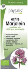 Physalis Marjolein bio 10 Milliliter
