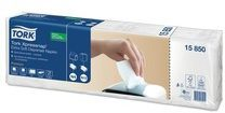 Tork servetten Expressnap Extra zacht voor dispenser, 2-laags, 1000 per bundel, doos van 8 bundels