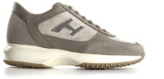 HOGAN Sneakers Trendy donna taupe