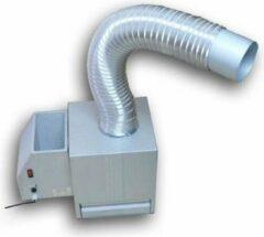 Borniak SPIRO connector for cold smoking
