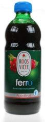 Roosvicee Fruitkracht ferro 500 Milliliter