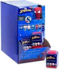 Marvel Spiderman 3D Puzzel Gum Verrassingsei