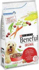 Purina Beneful Original - Rund/Groente - Hondenvoer - 1,5 kg