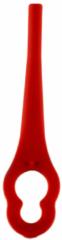 Einhell 20x Ersatzmesser für Rasentrimmer Set BG-CT 18 Li