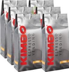 Kimbo Espresso Vending Armonico Koffiebonen 1 kg