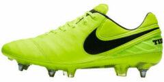 Gele Voetbalschoenen Nike Tiempo Legend VI SG-Pro