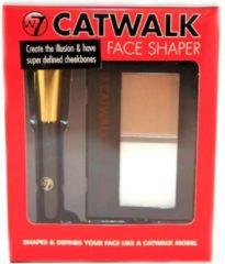 W7 Make-Up Catwalk Face Shaper