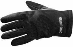 Zwarte Winterhandschoenen Vermarc Windster Light