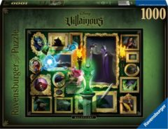 Ravensburger Spieleverlag Ravensburger puzzel Villainous Malificent - Legpuzzel - 1000 stukjes