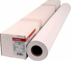 Witte Inkjetpapier canon standaard 1067 mm x 50 m 90 gr