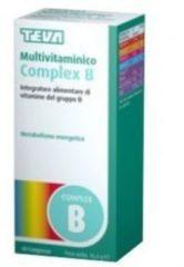 Teva italia Complex B 40 compresse 40CPR INTEGRATORE Multivitaminico Teva