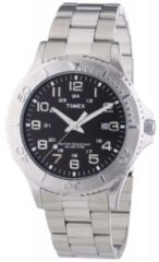 Timex T2P391 Elevated Heren Horloge