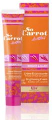 Fair and White So Carrot Brightening Cream 50 ml
