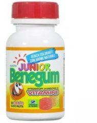 Perfetti van melle italia Benegum Junior Vitaminico 50 caramelle gommose gusto frutta PERFETTI VAN MELLE