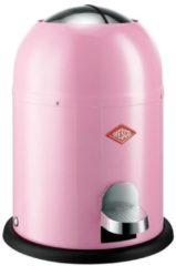 Roze Wesco Single Master Pedaalemmer - 9 l - Pink