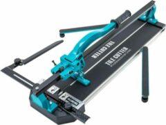Blauwe Dexters® Tegel Snijder | Cutter | Laser | Snijmachine | met Stand | 35 - 1200 mm