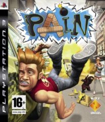 Sony interactive PAIN /PS3
