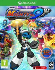 Deep Silver Mighty No. 9 (Retail Edition)