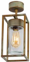 Franssen Landelijke plafondlamp Maritiem 233367-36