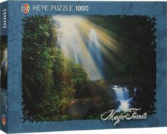 University Games Magic Forest Collection Waterfall - Puzzel - 1000 stukjes