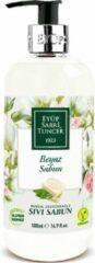 Eyup Sabri Tuncer Eyüp Sabri Tuncer – Witte Zeep - 100% Natuurlijke olijfoliezeep – 500 ml