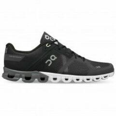 ON Running Cloudflow - Heren Hardloopschoenen Running Sport schoenen Zwart 25.99781 - Maat EU 44.5 US 10.5