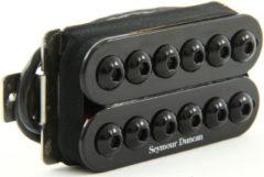 Seymour Duncan SH-8 N BLK Invader zwart Neck