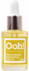 Ooh! Oils of Heaven Oils Of Heaven Organic Marula Replenishing Face Oil