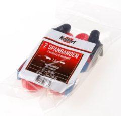 Rode Kelfort Spanband met klemgesp 1.5 mtr 2