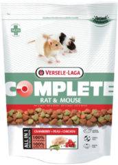 Versele-Laga Complete Rat & Mouse - Rattenvoer - 500 g