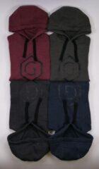 Gibson heren sweater olijfgroen - maat L