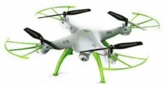 Quad-Copter SYMA X5HW 2.4G 4-Channel with Gyro + Camera (White)