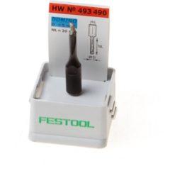 Festool Freesgereedschap DOMINO frees D 5-NL 20 HW-DF 500