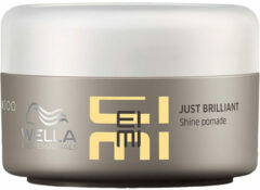 Wella Professionals EIMI Just Brilliant glanspommade - 75 ml