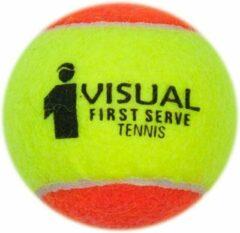 Oranje ARP Tennisball FST Visual (4-Pack)
