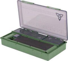 X2 Carpbox - Groen