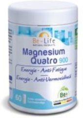 BELIFE Be Life Magnesium Quatro 900 60 Capsules