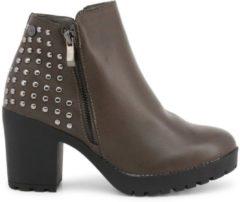 Xti - Enkel laarzen - Vrouw - 48456 - dimgray