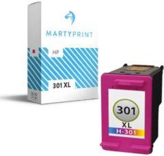 Cyane MartyPrint - HP 301 XXL kleur