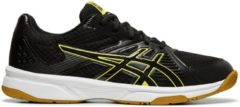 Asics Upcourt 3 Heren Indoor Schoenen - Indoor schoenen - zwart - 46 1/2