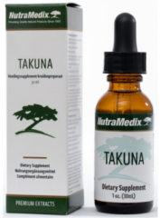 Nutramedix Takuna Microbial Defense 30ml