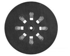 Skil Stützteller für Schwingschleifer 2610Z03778