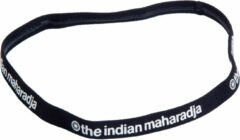 The Indian Maharadja Haarband - Accessoires - zwart - One size