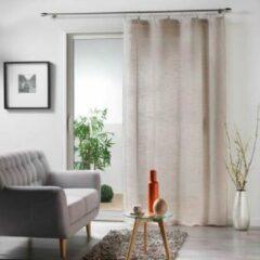 Livettti.NL Livetti | Vitrage - Net Curtain | 140x240 | Beige