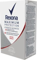 Rexona Women Maximum Protection Active Shield Deodorant Stick 45ml