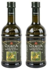 Olivenöl Colavita 2er Set