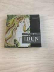 Idun Minerals Oogschaduw - Oogschaduwpalet Norrlandssyren- 4 Kleuren