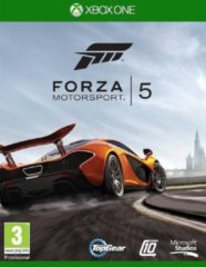 Microsoft Forza Motorsport 5 Day One Edition