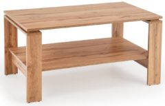 Home Style Salontafel Andrea 110 cm breed in votan eiken